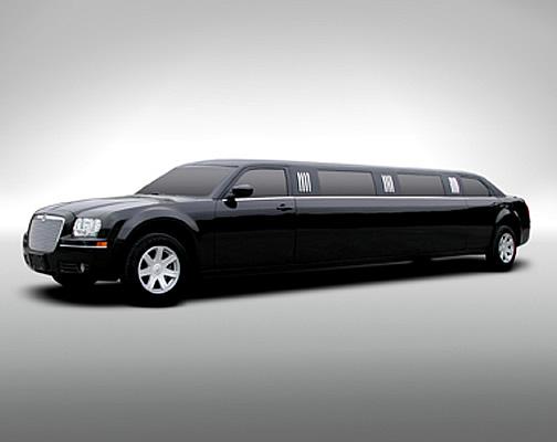 Chrysler 3000 Limo. RHD Chrysler 300C Limousines